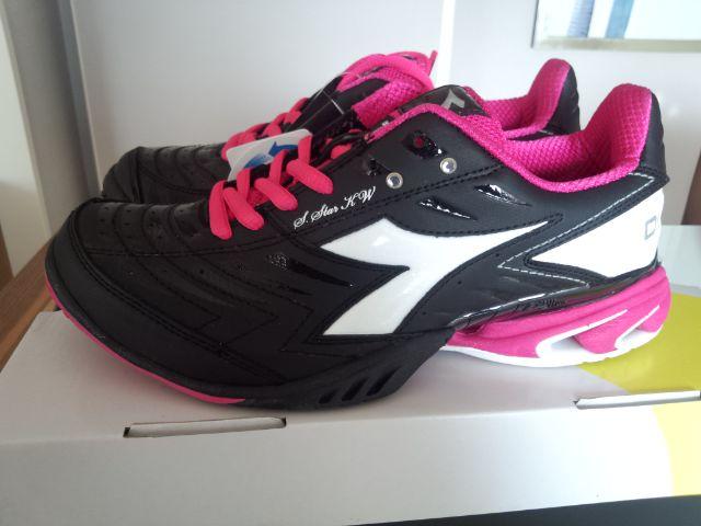 diadora tennis shoes2013