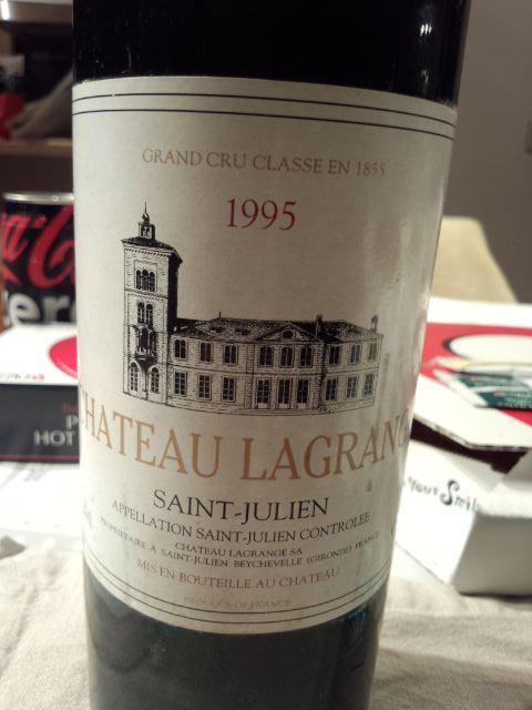 ワイン 2013