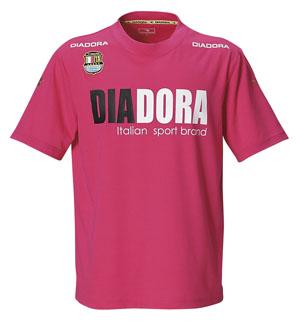 diadora shirts